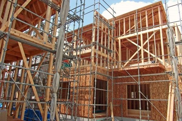 住宅建設の進む市町村の増加が関係する?