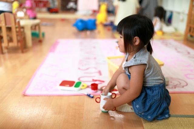 私が子どもを私立幼稚園に通わせる理由